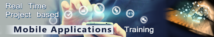 mobile-aplication-training