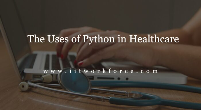 The Uses of Python in Healthcare